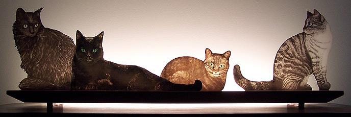 Mere Cats Custom